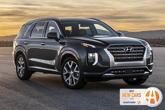 2020 Hyundai Palisade