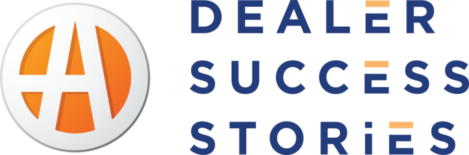 Autotrader Dealer Success Stories logo