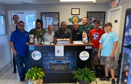dealership sales team Murfreesboro
