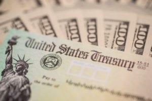 $1400 stimulus check