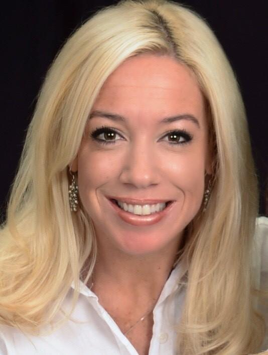 Jade Terreberry, Director of Sales Analytics