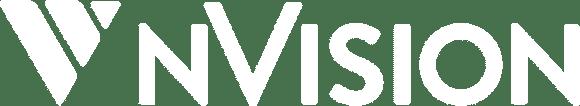 nVision logo