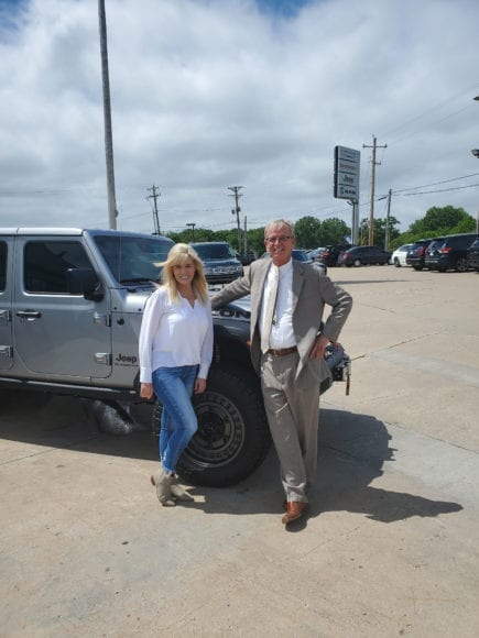 Capitol Chrysler Dodge Jeep Ram