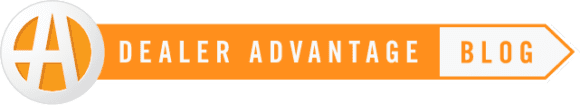 Autotrader Dealer Advantage blog logo