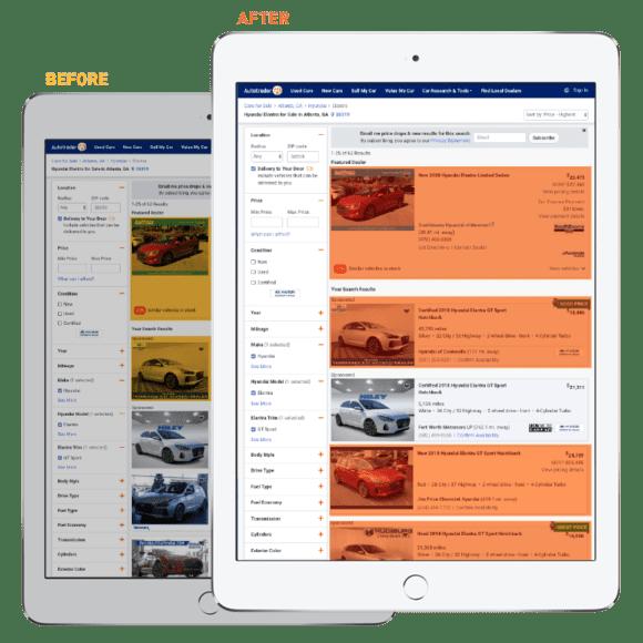 Autotrader List Assist